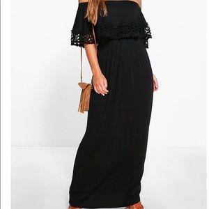 Dresses & Skirts - Petite maxi dress